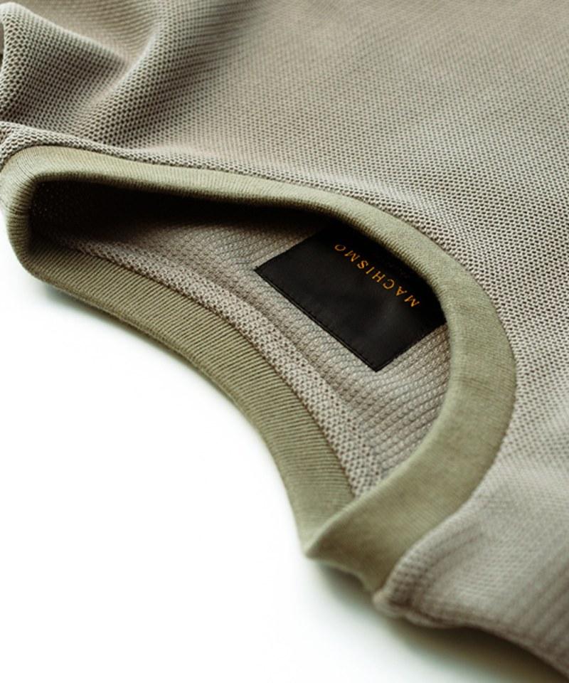 MCM9982 蜂巢針織T恤