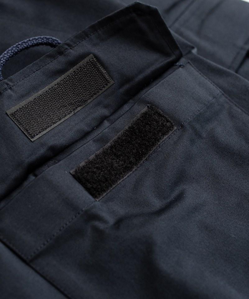 MCM9986 八分軍工褲