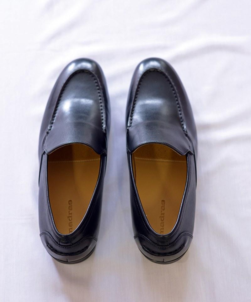 MDR9909 M417 MADRAS 樂福皮鞋