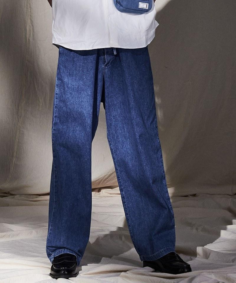 Selvage Denim Mexican Pants 墨西哥長褲