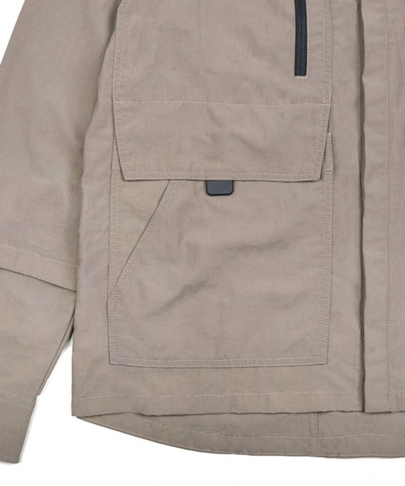 OQQ0212 eave shirt
