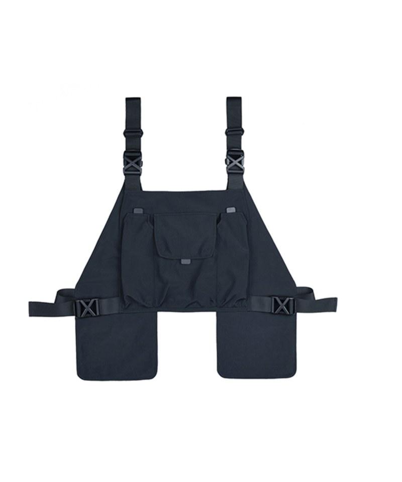 OQQ0501 tai chi porcket chest bag