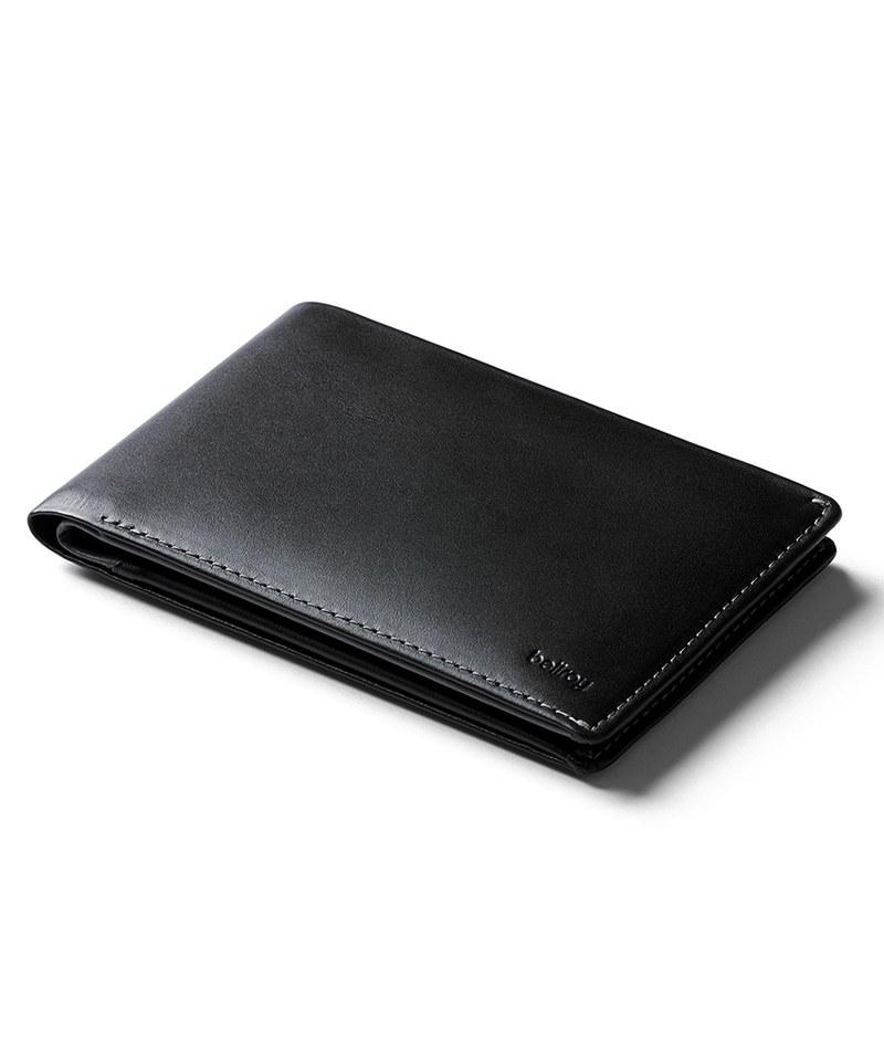 BRY3052-Travel Wallet 旅行專用防水真皮皮夾 (RFID)