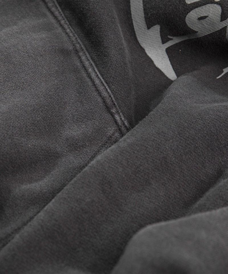 PLT9918 headache logo hoodie 頭痛連帽衛衣