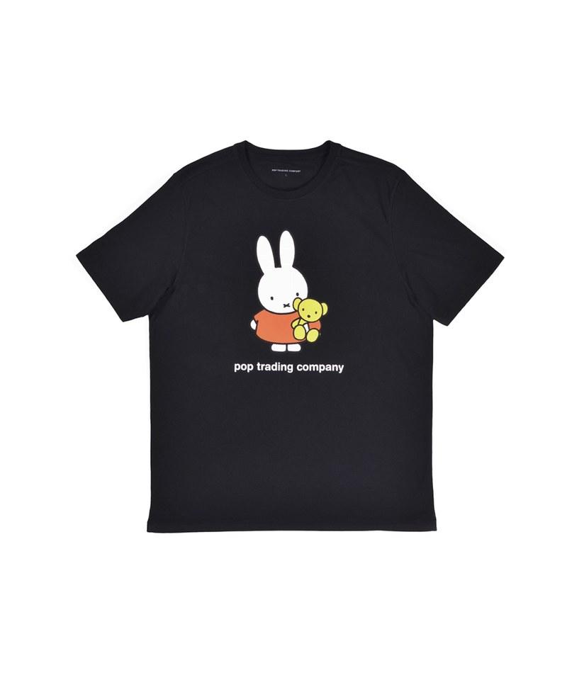 miffy bear t-shirt 米菲圖案短T