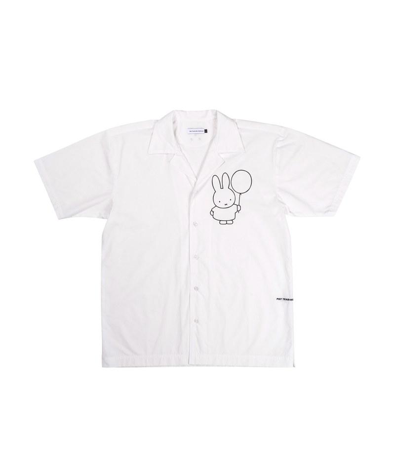 miffy hugo shirt 米菲開領襯衫