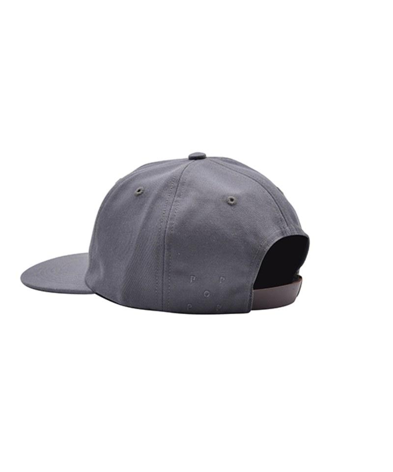 PTC2323 o sixpanel hat 六分割棒球帽