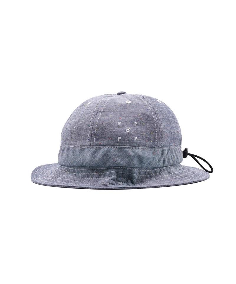 bell hat 純棉漁夫帽