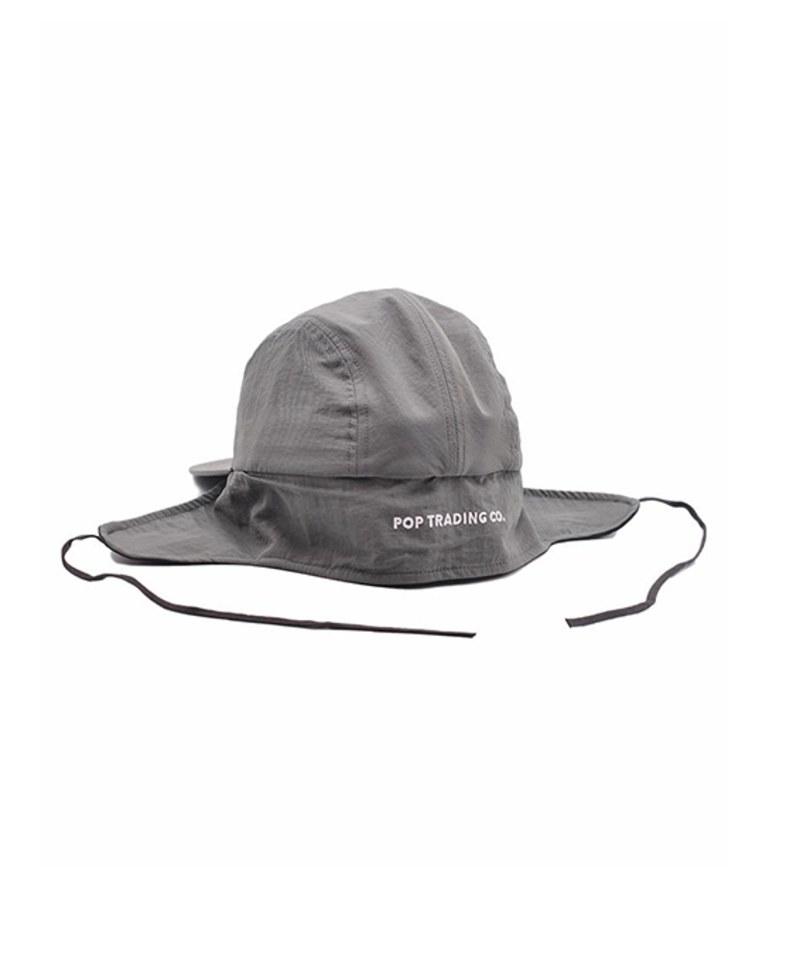 PTC2332 美國製飛行帽 earflap 5 panel hat