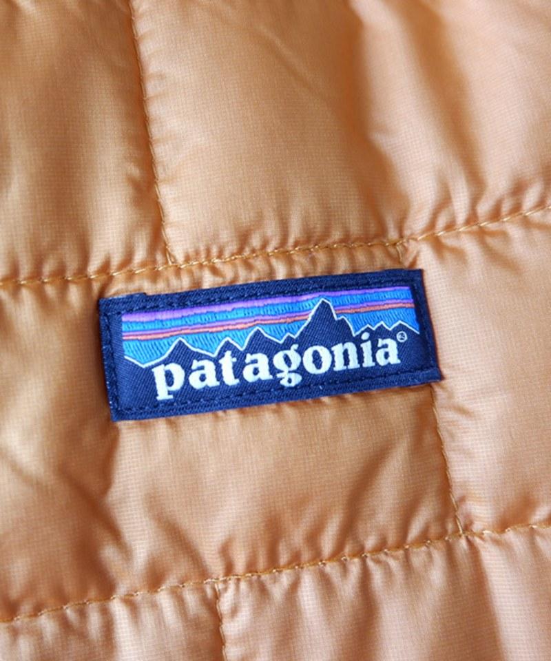 PTG0501 Ms Nano Puff Vest