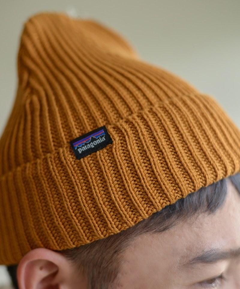 PTG2308 Fishermans Rolled Beanie 回收材質針織毛帽