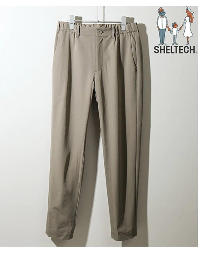 RLMM1601 SHELTECH EASY PT 涼感輕便長褲