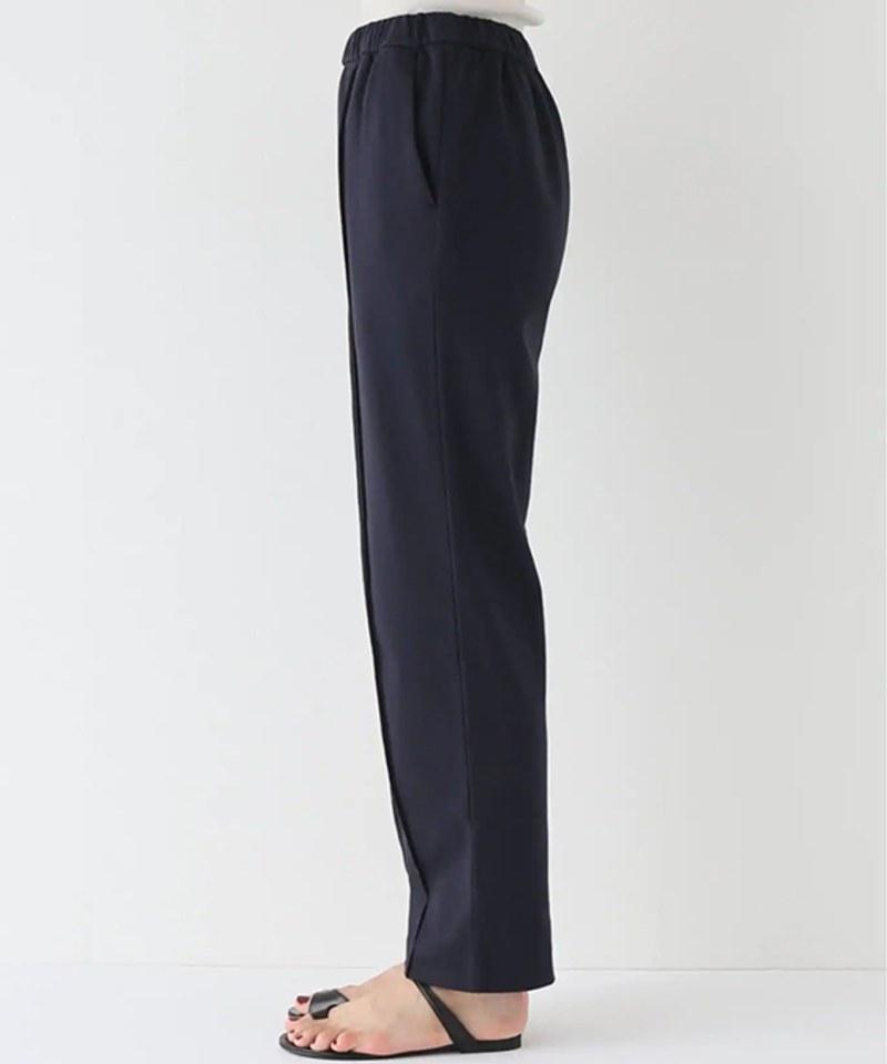 RLMW1603 PIN TUCK EASY PANT 輕便打褶長褲