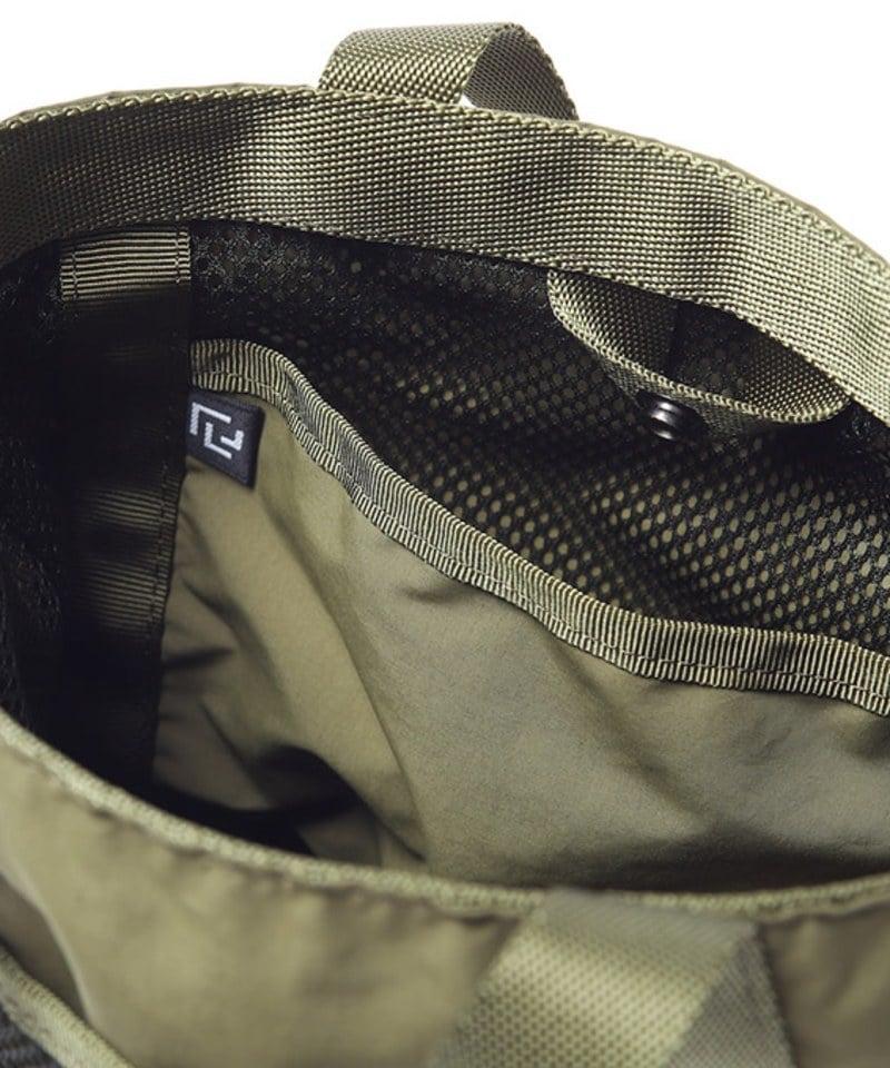 RMD3013 TRACE 2WAY TOTE BAG (XS) 兩用托特包