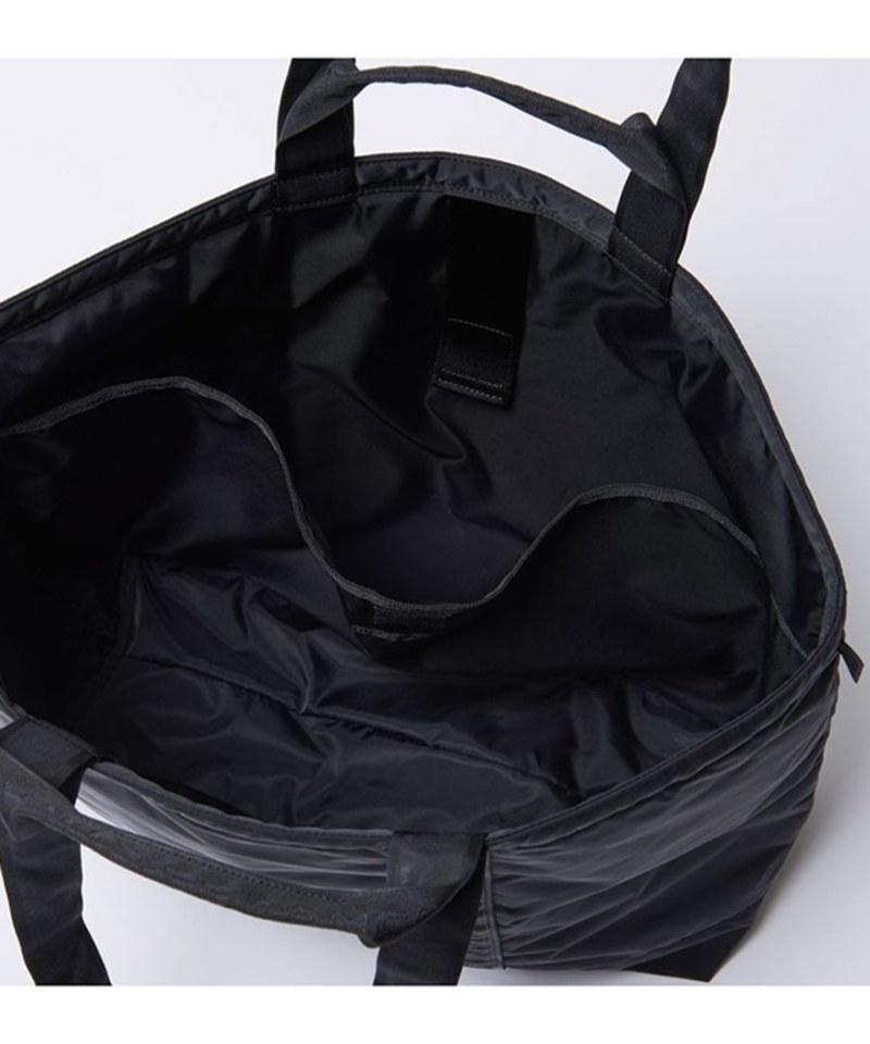RMD3035 托特包 BLACK BEAUTY BY FRAGMENT DESIGN RAMIDUS TOTE (L)