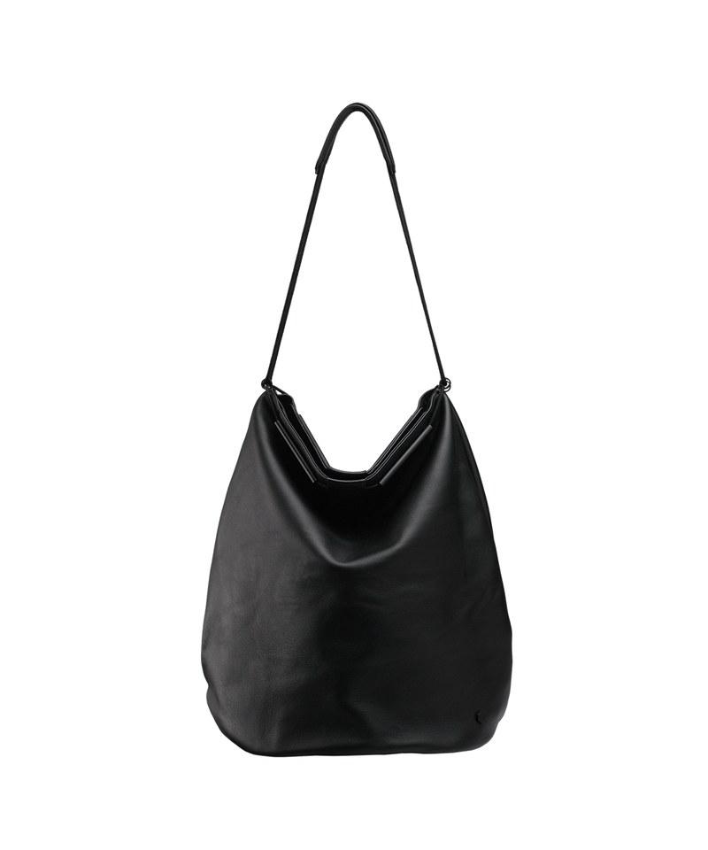 ROB9911 LASSO Leather Mantou Shopper包