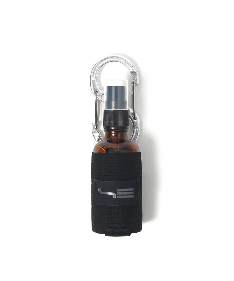 SSN3901 AC1|ALCOHOL SPRAY BOTTLE 隨身酒精噴瓶&瓶套組合