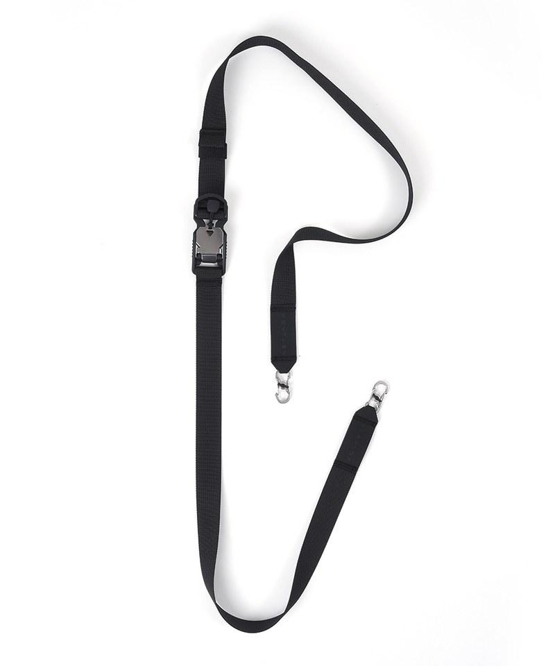 SSN9910 UW-2.0 V-buckle 磁扣背帶 &腰帶 (25mm)