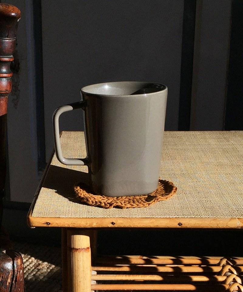 DRIPDROP / 陶瓷馬克杯250ml