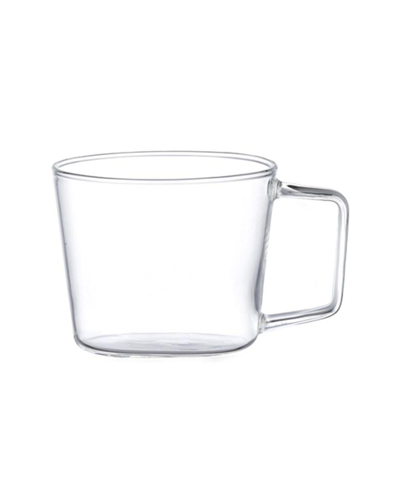 TOA9936 DRIPDROP / 玻璃咖啡杯180ml