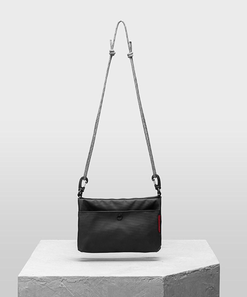 TPL9921 Topologie Fold 防潑水摺疊斜背貼身包
