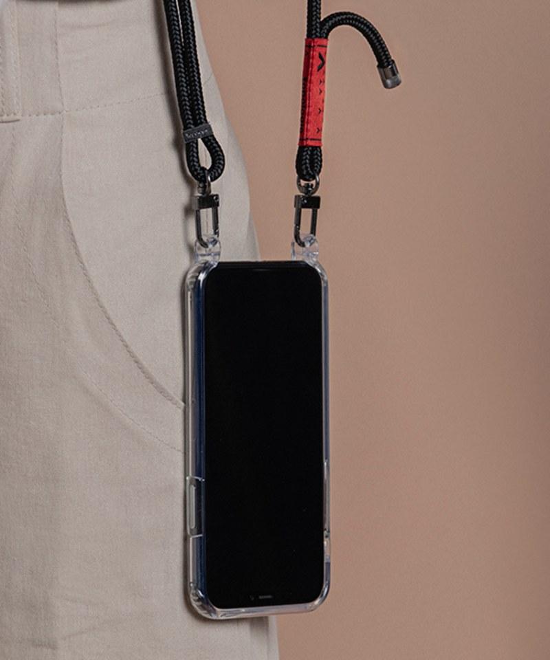 TPL9929 Topologie Phone Cases Verdon Case Clear