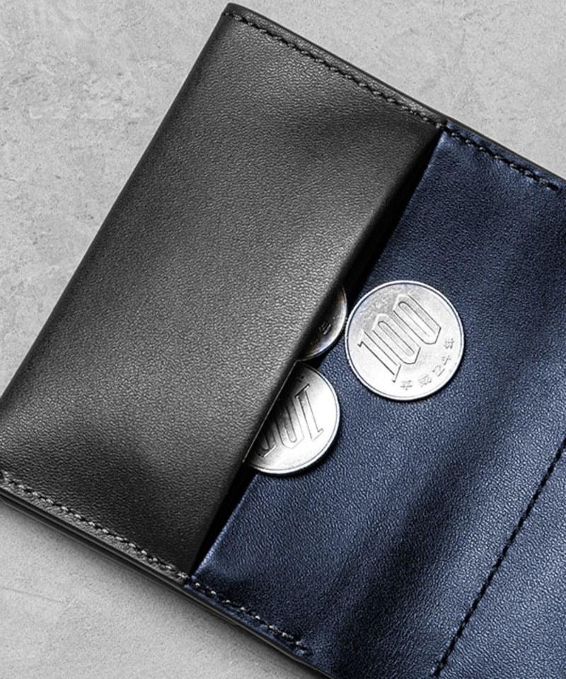 TPL9932 Topologie Slim Coin Wallet 皮夾