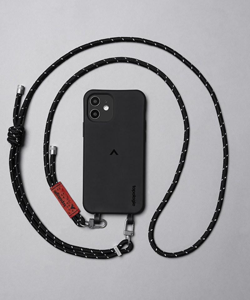 TPL9936 Topologie 手機殼 iPhone Cases Dolomites Case Black