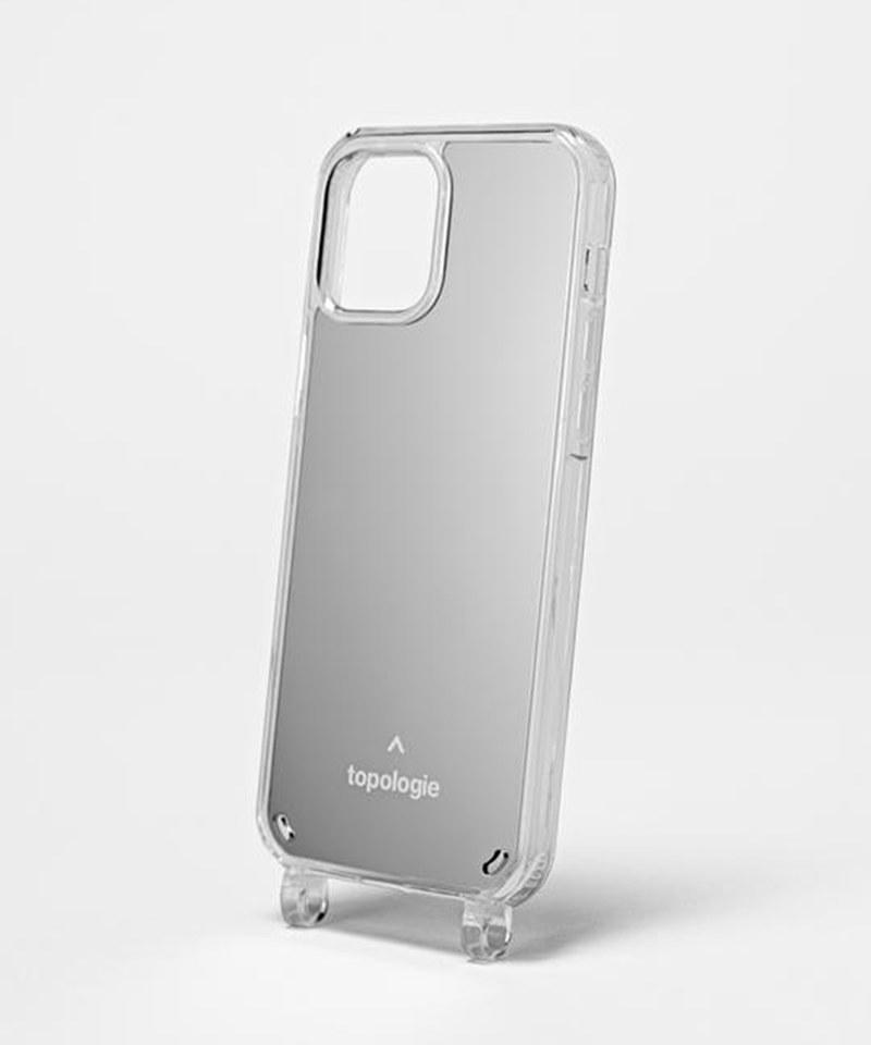 TPL9939 Topologie 手機殼 Phone Cases Verdon Case Dark Mirror
