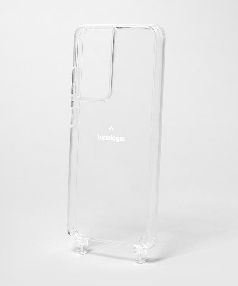 TPL9940 Topologie 手機殼 Phone Cases Verdon Case Clear