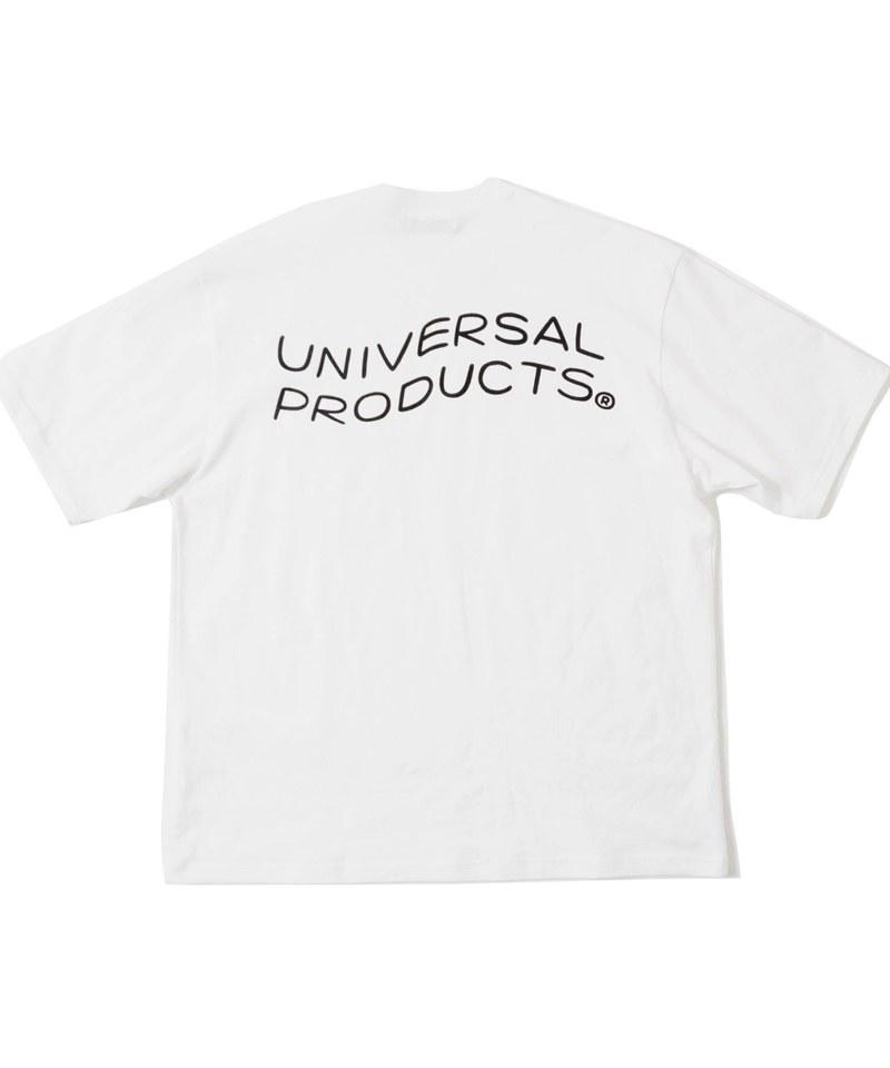UNP0025 UP+N S/S TEE