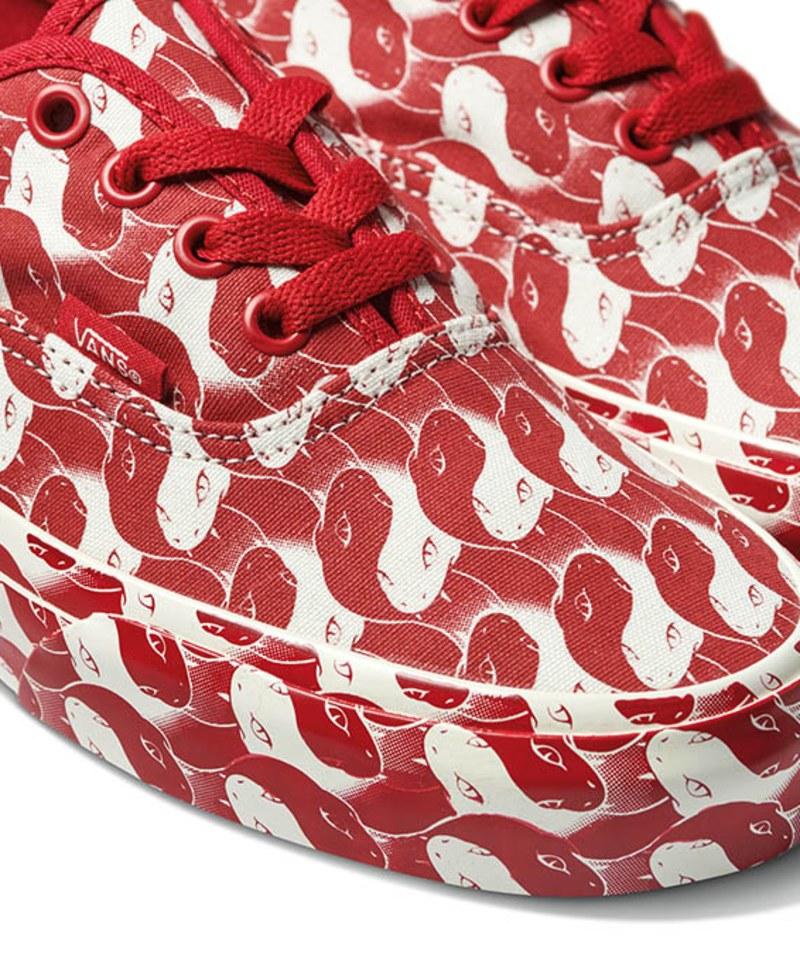 VANS1995 Authentic Opening Ceremony 滑板鞋