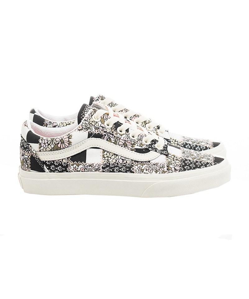 VANS9925 休閒滑板鞋 Old Skool