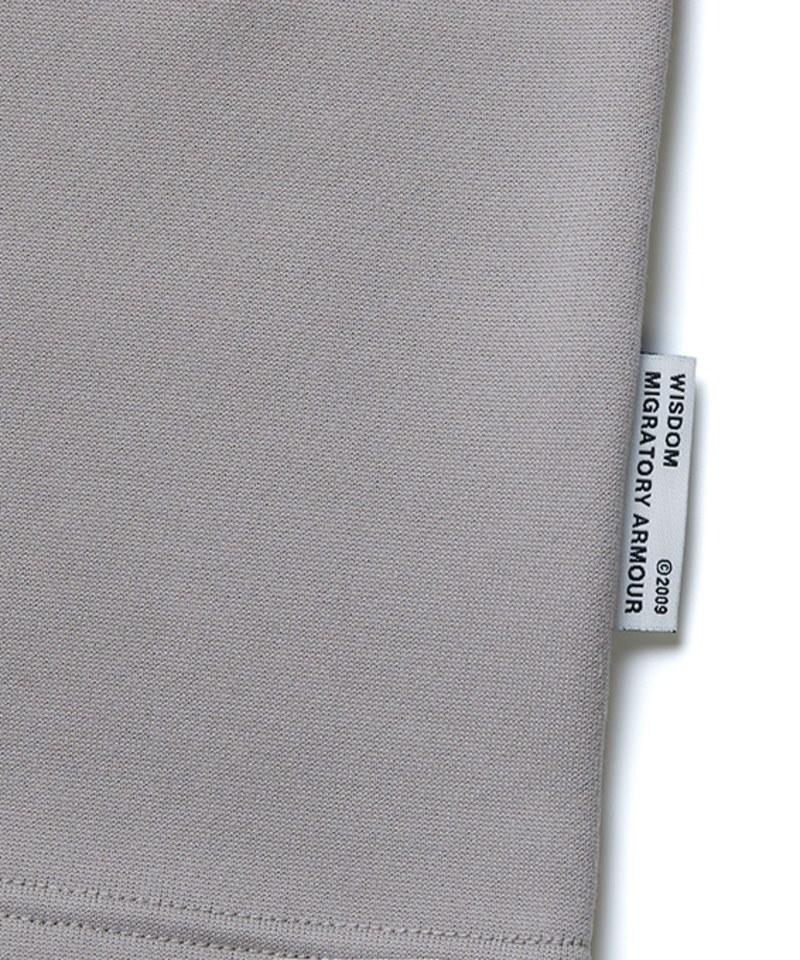WDM0118 口袋短TEE WISDOMR Pocket S/S Tee