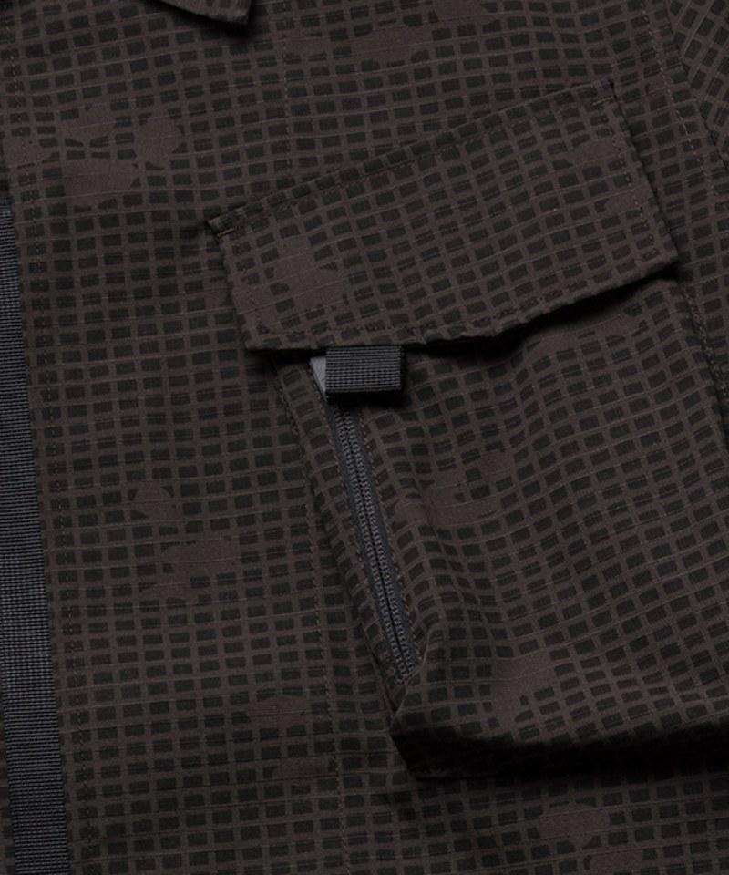 WDM0254 Tactical L/S Shirt