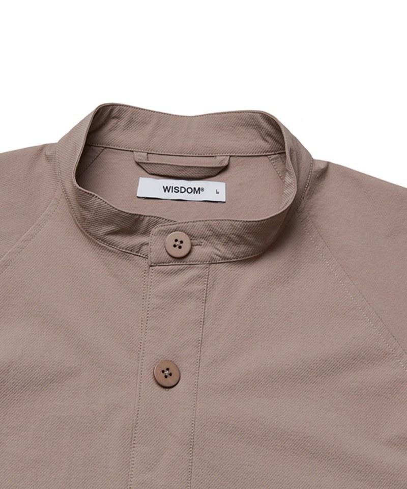 WDM0260 别注斜紋上衣 Twill Shirts