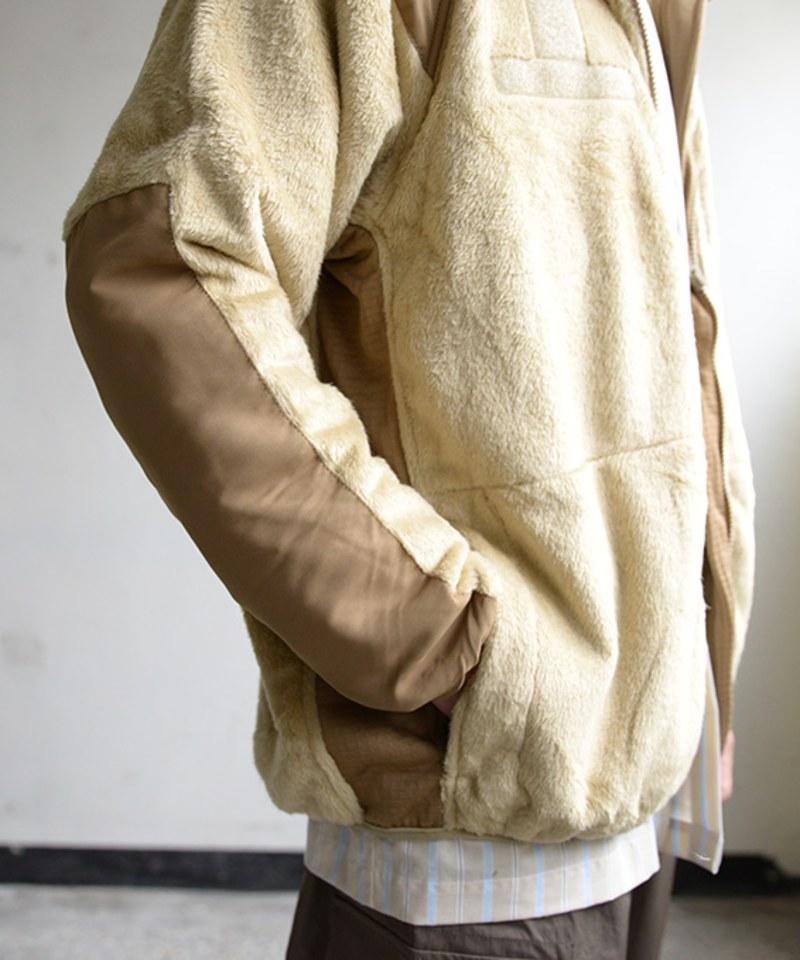 YMM0911 ECWCS GenIII LEVEL3 FLEECE JACKET 刷毛軍外套