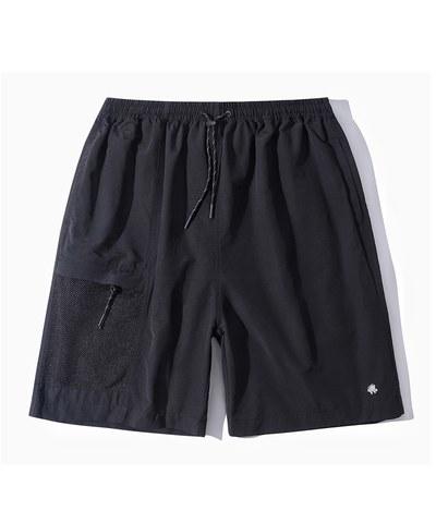 訓練短褲 Stubborn Fitness Shorts