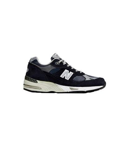 New Balance M991 復古鞋