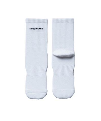 NZQ2912 Essential中筒休閒襪
