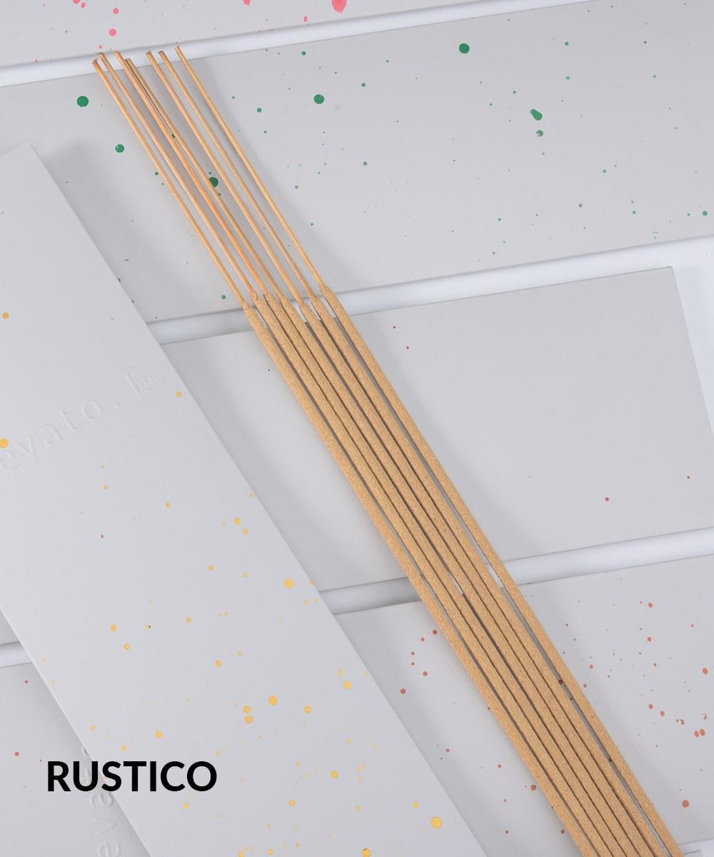 EVT9901 Elevato.t香氛線香-RUSTICO
