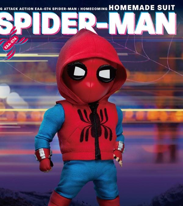 BKD3918 【野獸國】EAA-074 蜘蛛人:返校日 蜘蛛人 自製戰衣