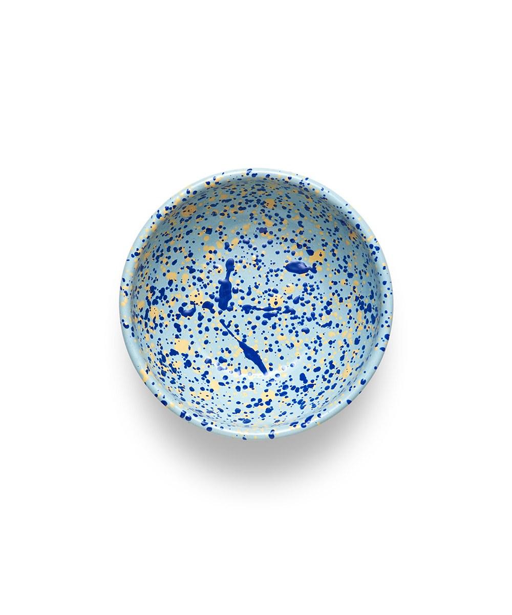 BON9902 ISLAND BREEZE碗16CM-地中海藍