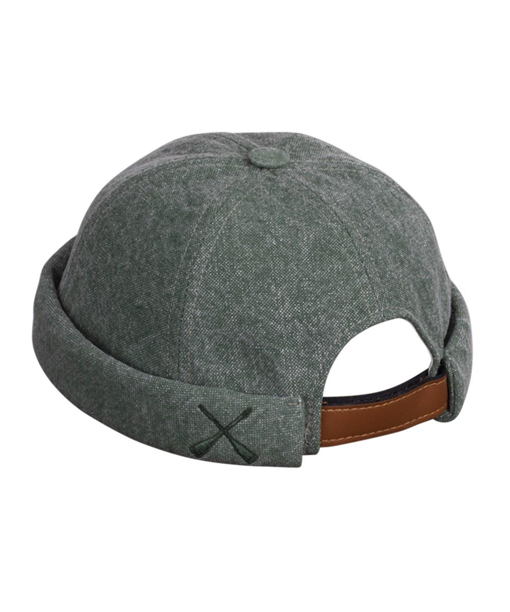 BTC2331 Miki Canvas 帆布水兵帽