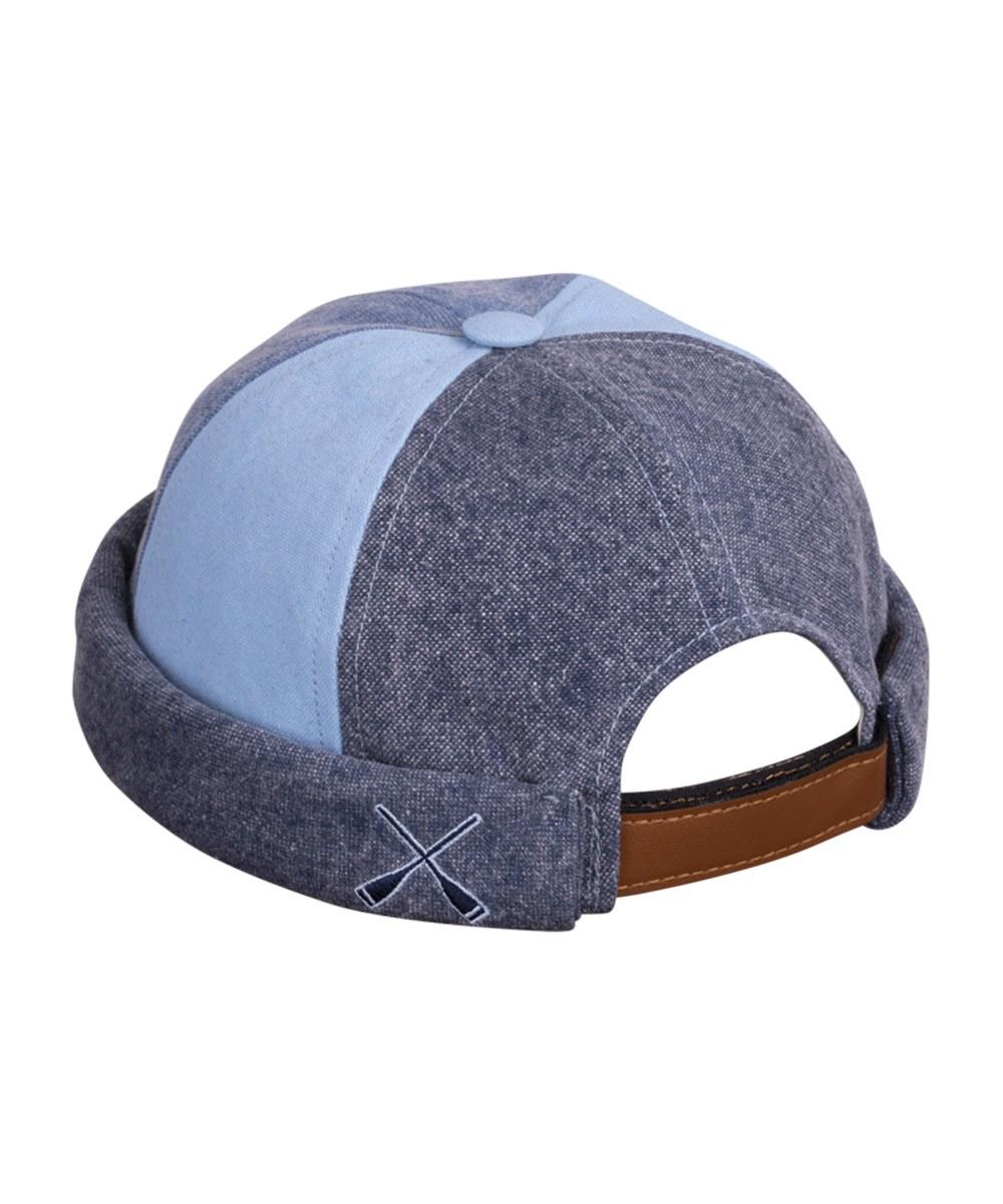 BTC2334 Miki Canvas 帆布水兵帽
