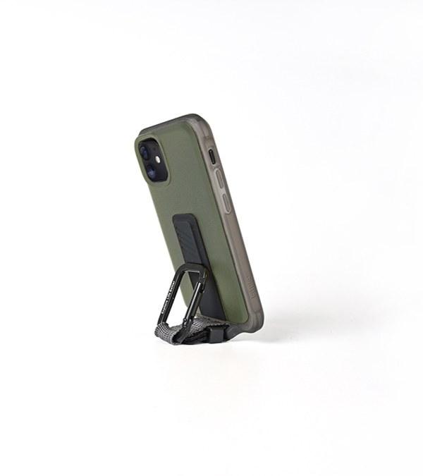 BTP9902 bitplay WanderCase for iPhone 綠