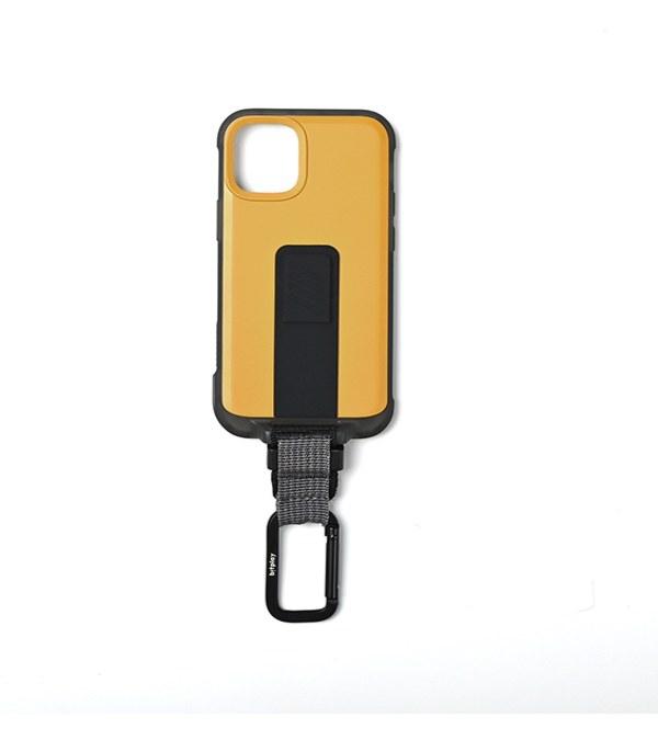 BTP9903 bitplay WanderCase for iPhone  黃