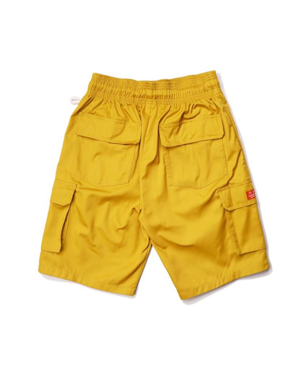 CKM1702 Chef Short Cargo Pants 廚師工作短褲