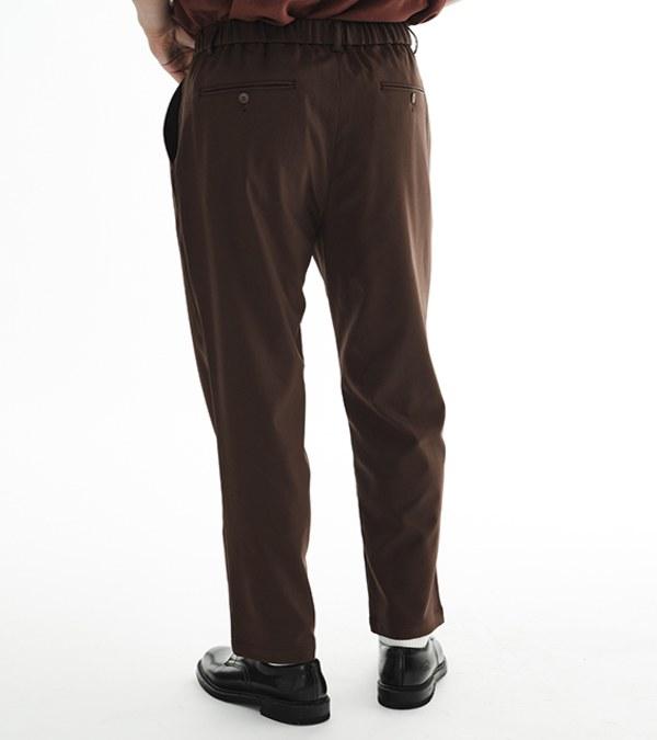 COP1683 1616 EASY彈性抽繩長褲