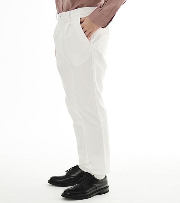 COP1687 1616 LOKA 彈性修身長褲